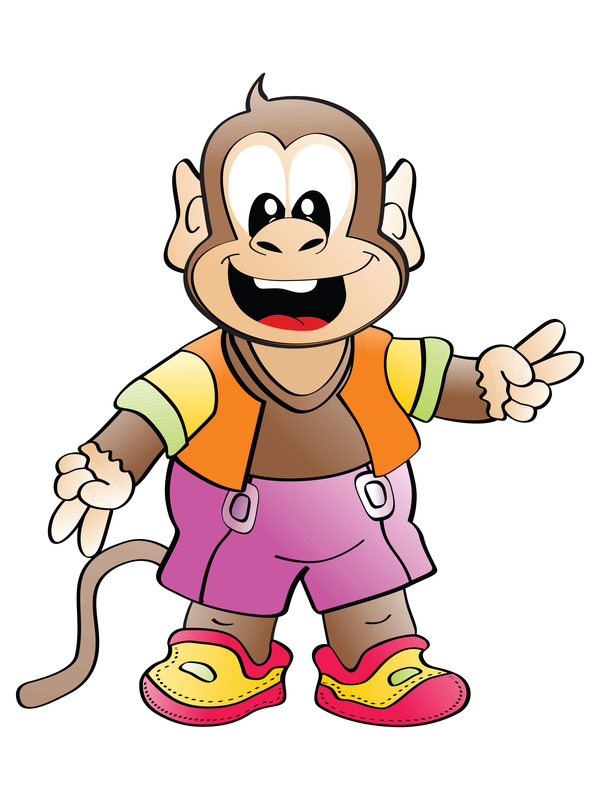 Get Rid Your Monkey Brain