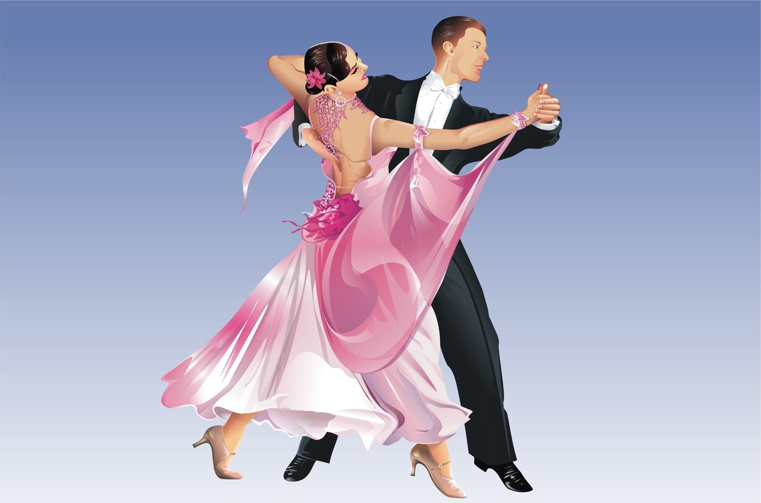 Dance Your Way To Riches