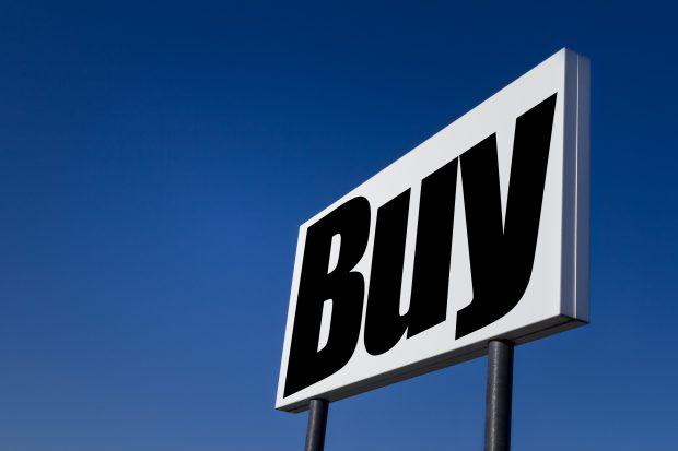 Buy Baby Buy!